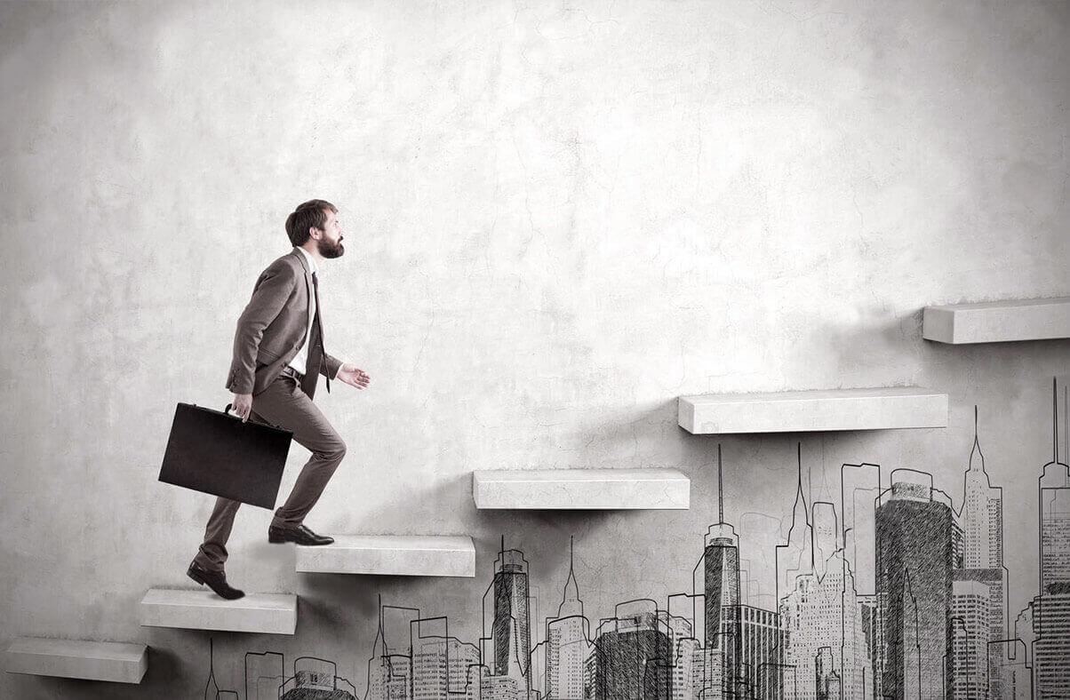 panduan kunci sukses memasuki dunia kerja