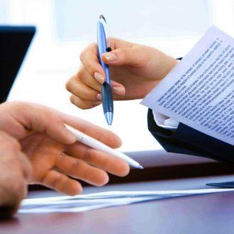 dua dokumen wajib pada surat lamaran kerja
